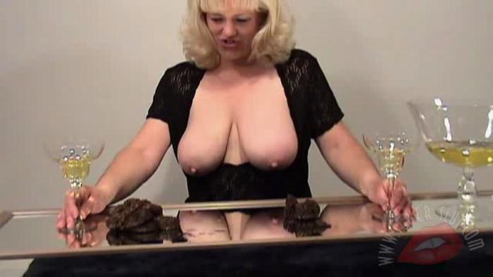 Sewer-Slut - Carol - Taste Test [SD]