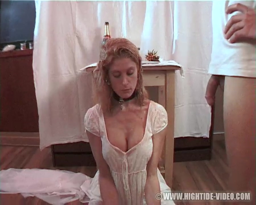 Hightide-Video - Jennifer, Master - BRITISH BIZARRE 2 - THE WEDDING [SD]