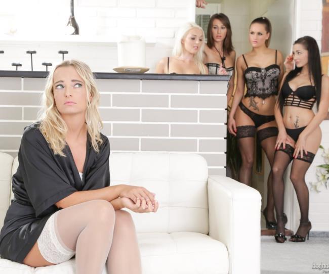 DogHouseDigital: Emylia Argan, Lovita Fate, Barbara Bieber, Victoria Pure, Nicole Love - Spend Some Time [HD 720p] (943.45 Mb)