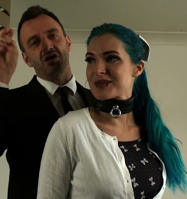 Alexxa Vice - Double Dick Punishment For Office Angel (DP, Double Penetration) [HD 720p] [Pascalssubsluts]
