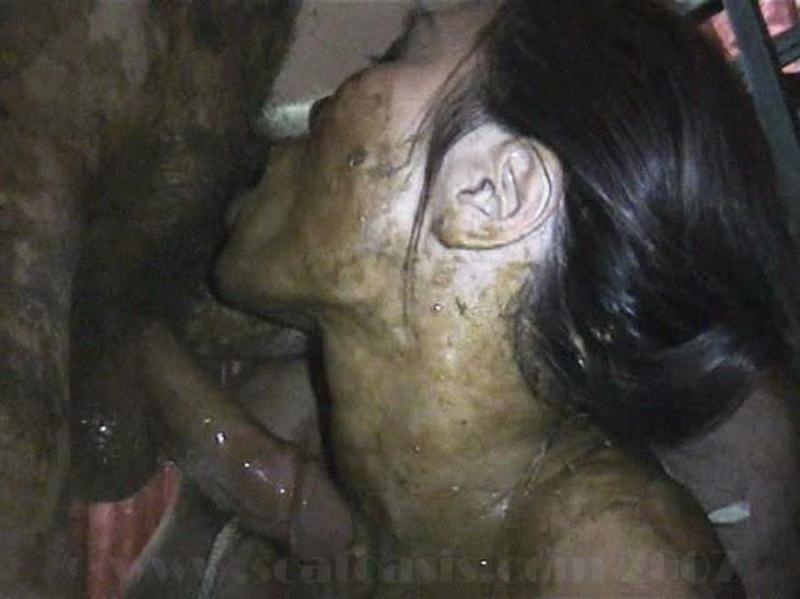 Honey Bee - Germania Party 2 (Scatology, Sex Scat, Asian) ScatOasis [SD]
