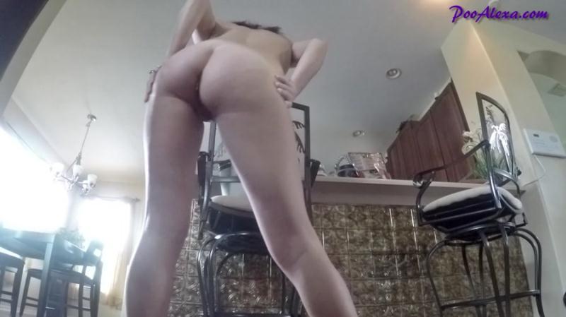 Alexa (Jessica Valentino) - Explode! (Scat / USA) PooAlexa [FullHD 1080p]