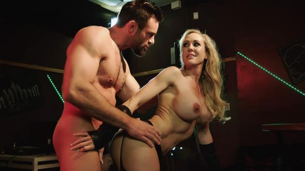 PornFidelity: Brandi Love - Atomic Bang (SD/480p/870 MB) 03.11.2017