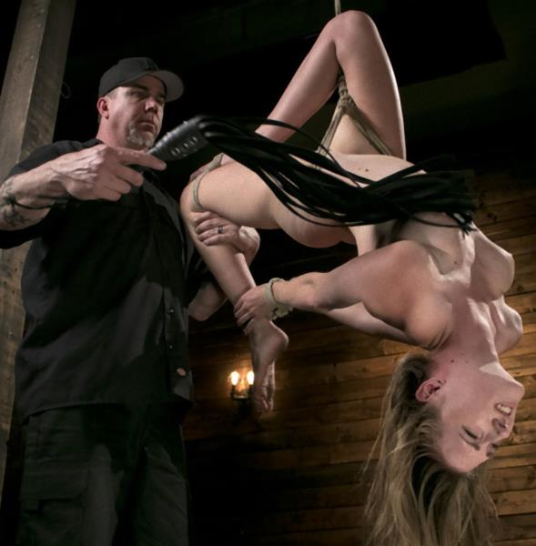 Ashley Lane, The Pope - Extreme Domination and Torment in Mind Blowing Bondage (Big tit) - HogTied/Kink   [HD 720p]