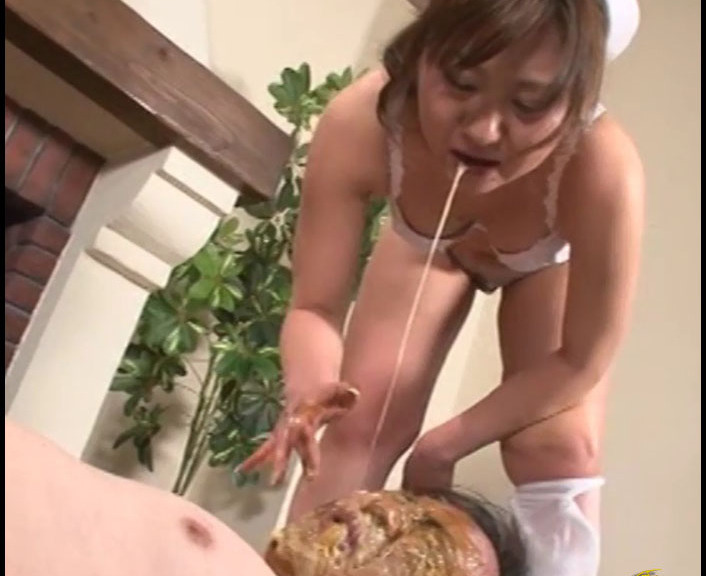 DirtyBetty - Queen Of The Collapse Of Human Filth Slut Part 1-2 [SD]