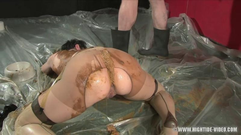 Jacky, 4 males - BERLIN SCAT GANGBANG [Hightide-Video.com] (HD 720p|mp4|1.26 GB|2013)