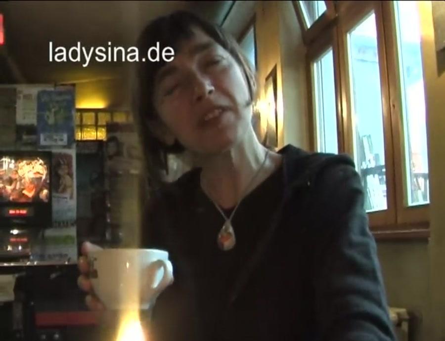 Lady Sina - Willi Klo (Scat / FemDom) - ladysina.de [SD]