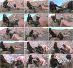AmericanMeanGirls.com: Princess Carmela - Grovel in the Gravel [FullHD] (1.08 GB)