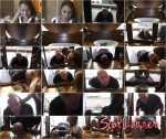 CRUEL GAME SCAT (Roxana) Big Pile, Dirty, Scat [FullHD 1080p]