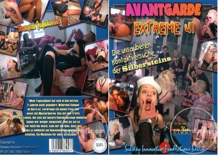Subway - Simon Thaur, Pipi, Olga, Bea, Johanna, Ricky Tzatzicki - Avantgarde Extreme 41 (DVDRip)