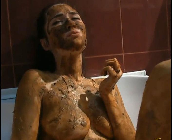Super Star Matildas - Total Shitty Massacre . Part 2 (Russian Scat)  [FullHD 1080p]