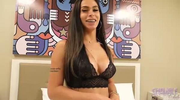 Mariana Castro - Solo [SD 360p]