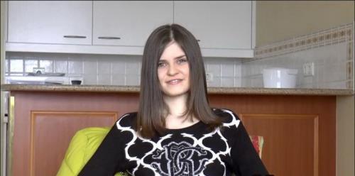 Casting Hard - Anna Taylor (SiteRip/WoodmanCastingX/SD540p)