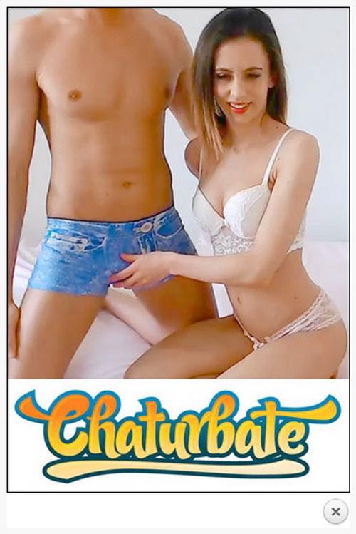 Chaturbate: Sweetgirlandbigcock - Anal Online  [SD 600p] (928.49 Mb)