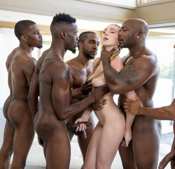 Blacked: Kendra Sunderland - Ive Never Done This Before  [HD 720p] (2.06 Gb)