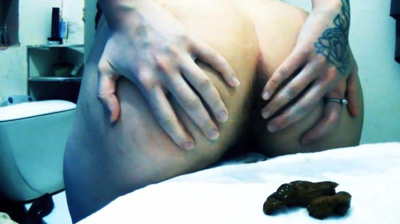Dirty Betty - Your Scat Goddess SweetBetty (Scat / Amateur) Sweet Betty Parlour [FullHD 1080p]