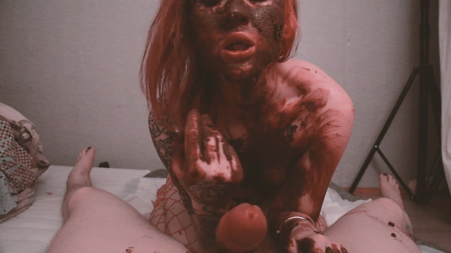 Dirty Betty - First Person Scat Fantasies (Scat / Amateur) - Sweet Betty Parlour [FullHD 1080p]