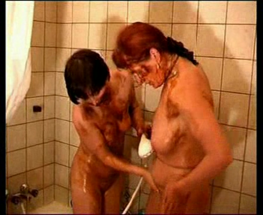 Hightide-Video - Ingrid - Ingrid 2 - Ingrids perverse Kackgelueste [DVDRip]