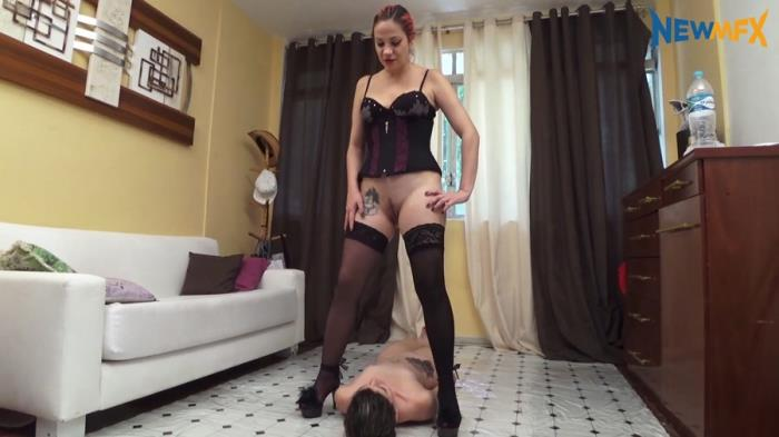 Bruna, Lucy - Lucy's Scat Slave (New Scat In Brazil/FullHD 1080p/2.11 GB) from Depfile