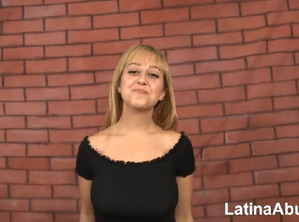 LatinaThroats/LatinaAbuse - Marilyn Mansion - A feminist in the making (Big tit)  [HD / 720p / 1.13 Gb]