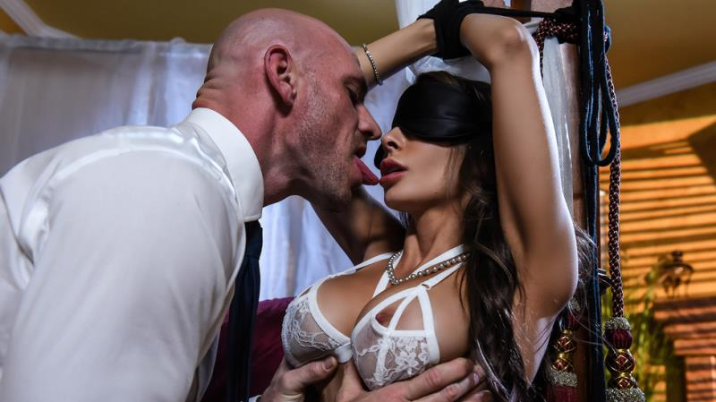 Madison Ivy - Payback's a Bitch (01.11.2017) [Brazzers, RealWifeStories / SD]
