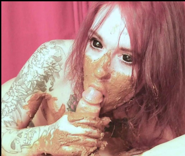 ScatShop - SweetBettyParlour - Play with me Daddy!!! [FullHD 1080p]