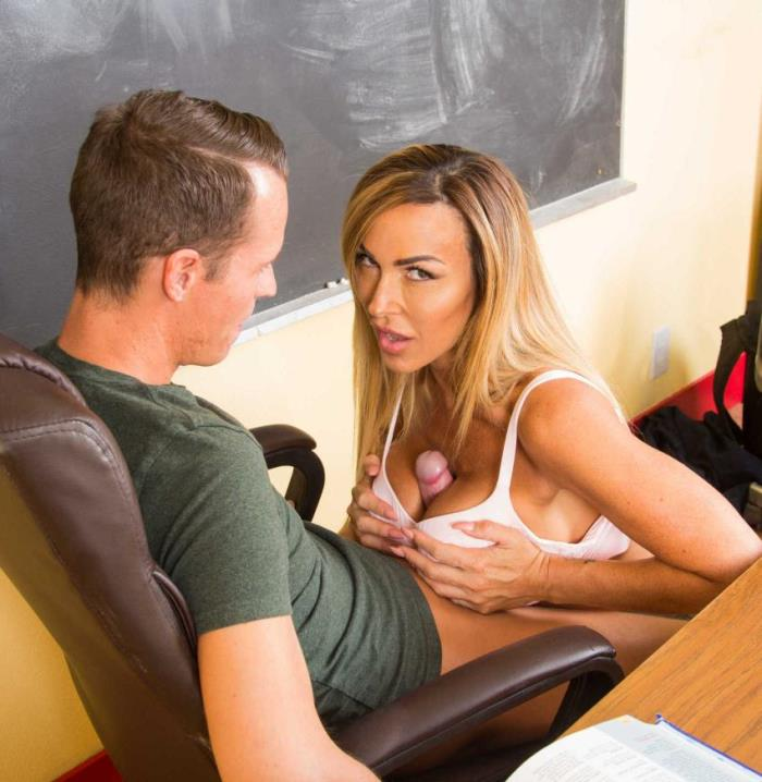 Aubrey Black My First Sex Teacher - MyFirstSexTeacher/NaughtyAmerica