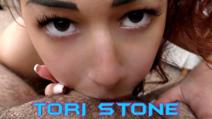 Tori Stone  (2017 / WakeUpNFuck / WoodmanCastingX)  [SD / 480p/ 1.05 Gb]