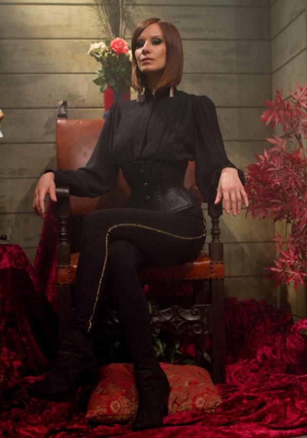 Kink.com - Maitresse Madeline, Will - Erotic Humiliation [HD / 2011]