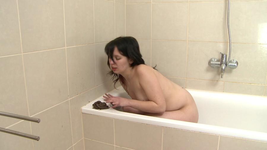 SG-Video: Ginger - Sperrgebiet Erotik Ginger [FullHD 1080p] Solo Scat, Pissing, Sex Toy
