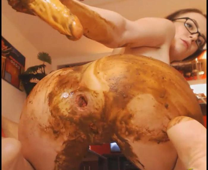 Josslyn Kane - My Cute Little Sheep All Dirty (/FullHD 1080p/843 MB) from Depfile