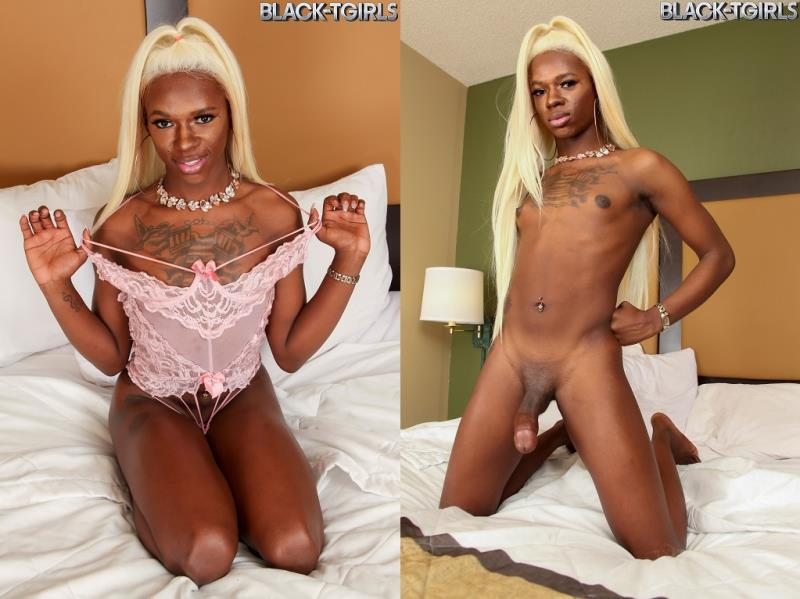 Black-TGirls.com: Keyuna - Meet Sexy Keyuna! [HD] (651 MB)