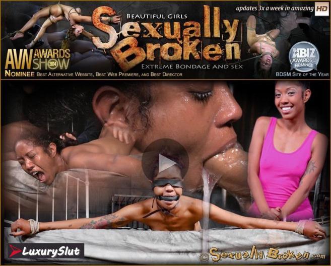 Lotus Lain : SexuallyBroken.com  [917 MB] K2S.cc