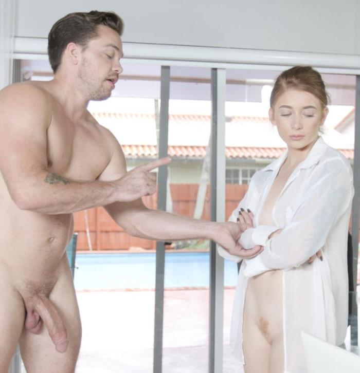 TeensLoveAnal/TeamSkeet: Only Anal Makes Me Cum - (Melissa Rose) - Anal [HD 720p]