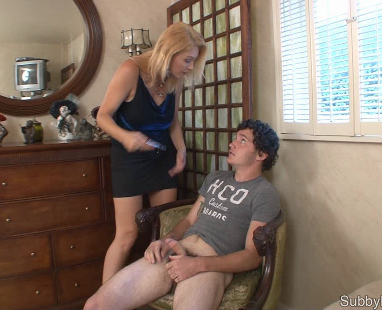 SubbyHubby: (Charlee Chase) - Will Do What I Want Part 1 [HD / 183 MB]