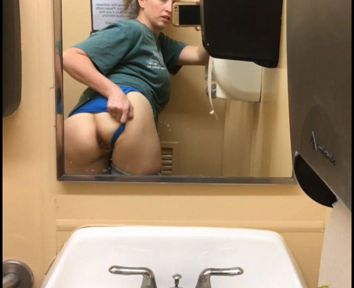 Nicolettaxxx - More of My Delicious Pee (Toilet Slavery, Domination, Scat)  [FullHD 1080p]