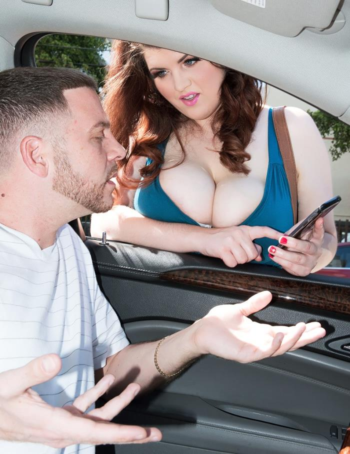 Scoreland/PornMegaLoad - Dulcinea [How To Pick Up Big-boobed Hotties] (HD 720p)