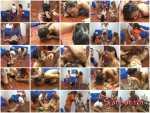 194 Nasty Maid (Nasty) Scat / Vomit [DVDRip] Scat Domination