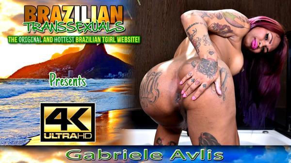Brazilian-Transsexuals: Gabriele Avlis (FullHD/1080p/680 MB) 01.11.2017