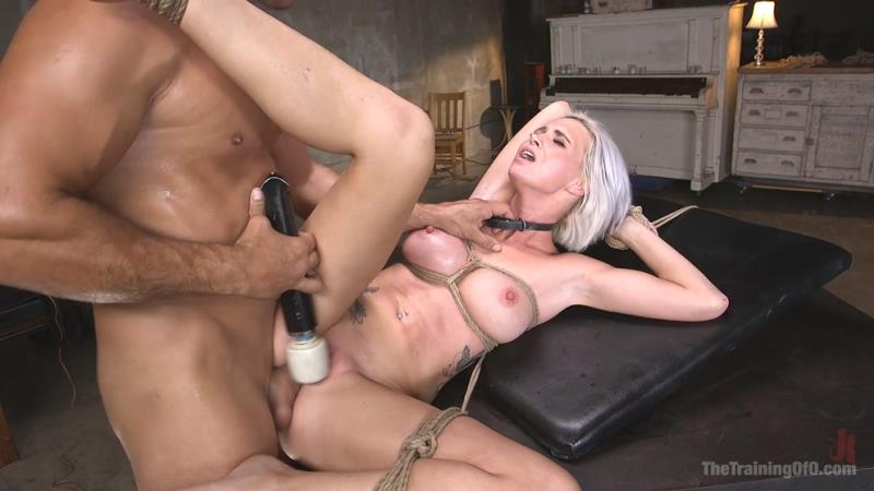 TheTrainingOfO.com / Kink.com: Astrid Star - Sex Slave Astrid Star Submits to Rope Bondage and Extreme Fucking! [HD] (2.59 GB)