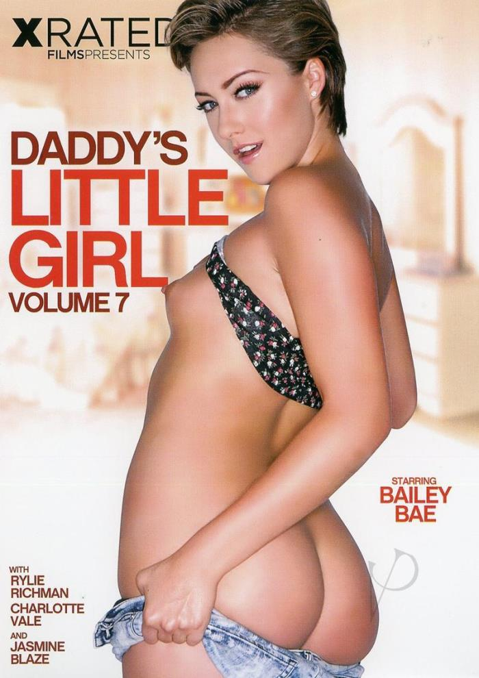 Daddys Little Girl 7 [DVDRip] [X Rated Films] -