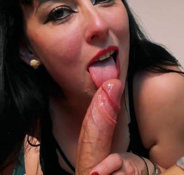 Clips4Sale.com: - SexyCleo - - Casual Sex with Mom - Movie Night (2017) HD - 720p