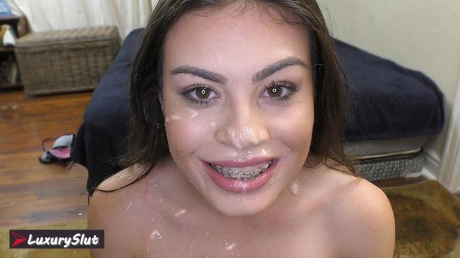 Veronica Valentine : FacialsForever.com / TopWebModels.com  [943 MB] K2S.cc