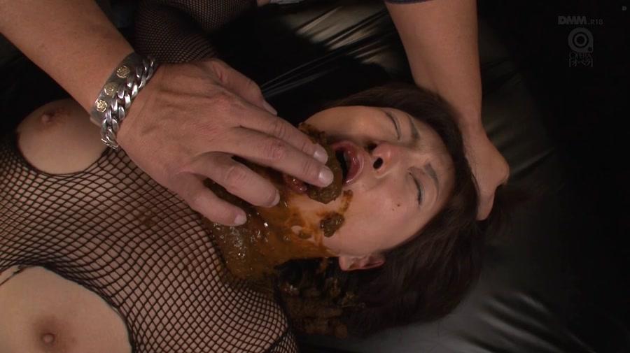 Japan Scat: Itsuki Ayuhara - OPUD-251 Shit Torture Lab [HD 720p] Orgies Scat, Shitting