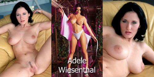Adele Wissental - Thats fitness! (2017/SD)