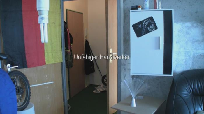 Lady Chantal - Unfahiger Handwerker - (2011 / Scat-Movie-World) [SiteRip / 404,85 Mb]