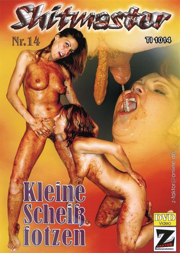 Z-factor: Kleine Scheib Fotzen - HITMASTER 14 [DVDRip] Lesbian / Scatting