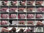 Solo Soiling 43 (Kim Koettbullar) Amateur Scat, Solo [HD 720p] Voyeur Potty