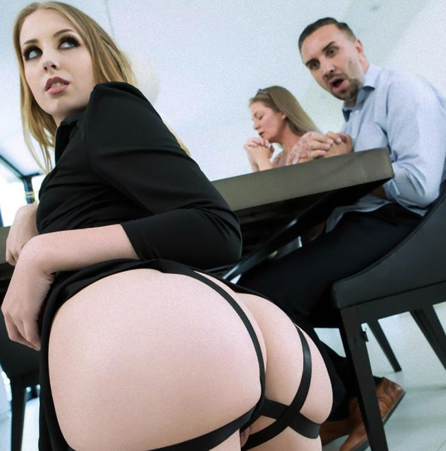 Chloe Scott - Going Through A Fucking Phase (Milf) - Brazzers/TeensLikeItBig [HD 720p]