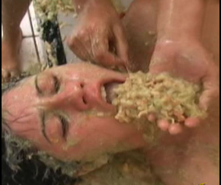 Roxana - Training the Employees 2 (Vomit Brazil)  [SD]
